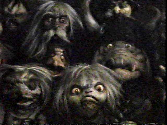 real knocker goblins